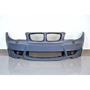 Paraurti Anteriori BMW E82 / E88 / E87 / E81 Look M1