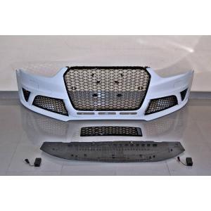 Paraurti Anteriore Audi A4 B8 13-15 Look RS4