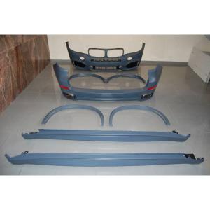 Kit De Estetici BMW X5 F15 Look Mtech ABS