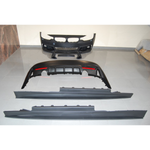 Kit COMPLETI BMW F32/ F33 Look M Performance