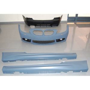 Kit COMPLETI BMW E92 06-09 Look M3