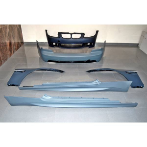 Kit COMPLETI BMW E92 06-09 Parafanghi