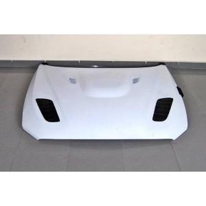 Cofano Fibra BMW F20/F21 2012-2019  /  F22/F23 2014+ Look M3, Pres d'Aria Look Carbonio