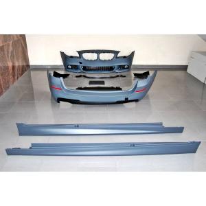 Kit COMPLETI BMW F11 10-12 Look M-Tech 2 Uscita