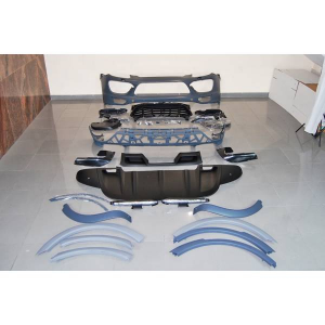 Kit COMPLETI Porsche Cayenne Turbo 11-14