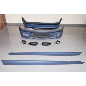 Kit COMPLETI BMW E46 98-04 4P Look M ABS