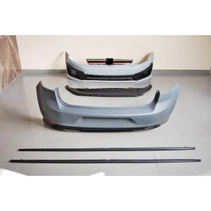 Kit De Estetici Volkswagen Golf 7 3/5P R400 II ABS