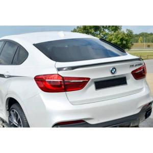 Alettone BMW F16 X6 14-17 Carbonio