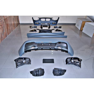 Kit COMPLETI BMW F20 2012-2014 5P Look Performance 2 scarico