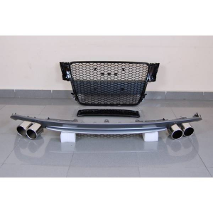 Kit COMPLETI Audi A5 2007-2012 Look RS5