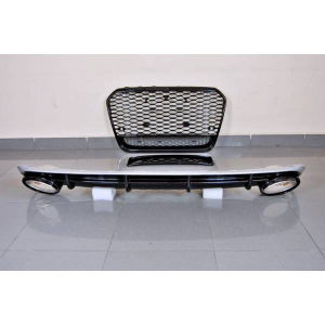 Kit COMPLETI Audi A6 11-15 C7 Look RS6