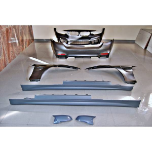 Kit COMPLETI  BMW F32 / F33 Look M4 Copri Parafanghi