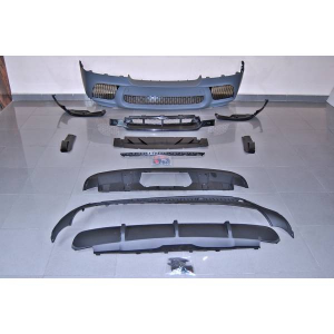 Kit COMPLETI BMW E71 look M Performance