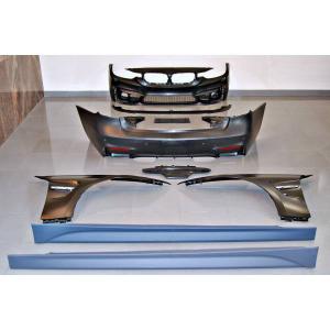 Kit COMPLETI  BMW F30 Look M4 Parafanghi