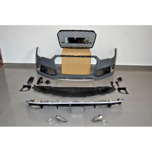 Kit COMPLETI Audi A7 2016 Look RS7