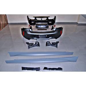 Kit COMPLETI BMW F20 LCI 15-19 look M2