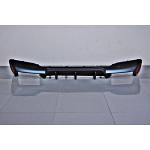 Diffusore Posteriore BMW G30 Look 530