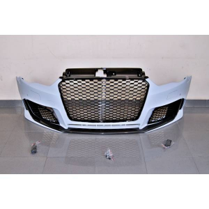 Paraurti Anteriori Audi A3 V8 13-15 Sportback Look RS3