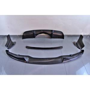 Kit COMPLETI BMW F15 M-Tech Look Performance Carbonio