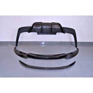 Kit COMPLETI BMW F12 M6 / F13 M6 Carbonio