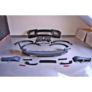 Kit COMPLETI Bmw X5 E70 2007-2013 look M-Tech