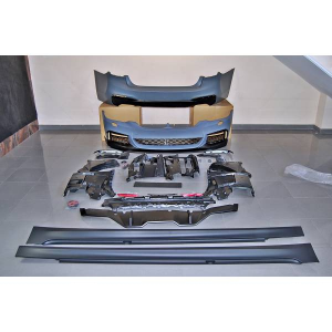 Kit COMPLETI BMW G30 look M-Tech Performance 530