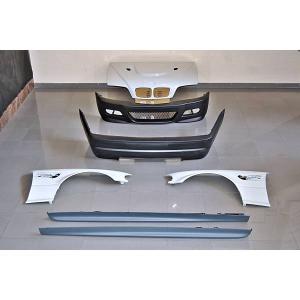 Kit COMPLETI BMW E46 2 Porte 98-05