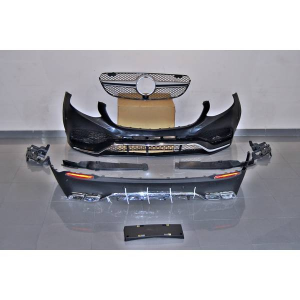Kit COMPLETI Mercedes X253 GLC look AMG