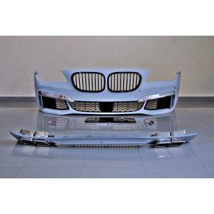 Kit COMPLETI BMW F01 / F02 2009-2015 Look M-Tech