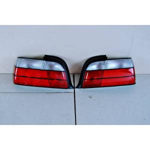 Fanale Posteriore BMW E36 4 Porte