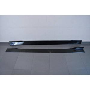 Diffusore Minigonne BMW F10 / F11 10-16 carbonio