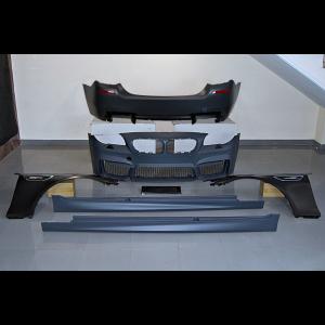 Kit COMPLETI BMW F10 2010-2012 Parafanghi Anteriore