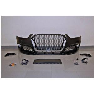 Paraurti Anteriore Audi A4 B8 13-16 Look RS4