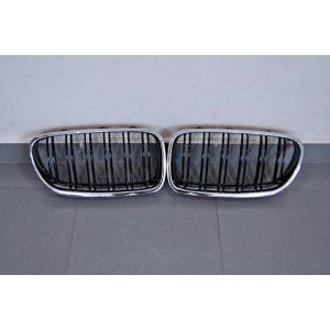 Grill BMW F10 / F11 2010-2012 Chrome
