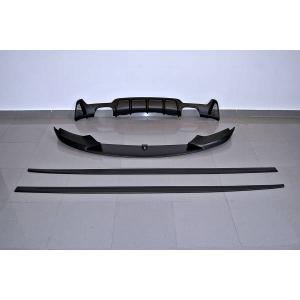Kit COMPLETI BMW F32 / F33 / F36 14 M Performance 2 Uscite doppio