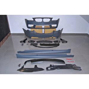 Kit COMPLETI BMW F10 13-16 LCI Look M5