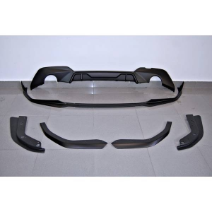 Kit COMPLETI BMW G20 / G21 M-tech Black