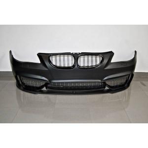 Paraurti Anteriori BMW E60 04-09  Look M4 Griglia ABS