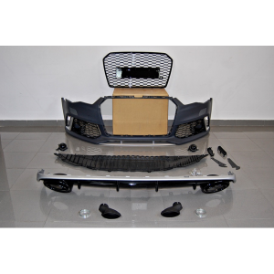 Kit COMPLETI Audi A6 Look RS6 2016+ C7