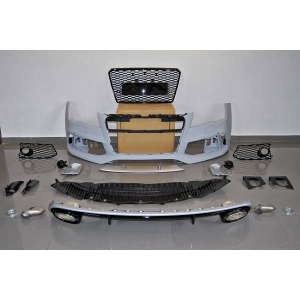 Kit COMPLETI Audi A7 2011-2015 Look RS7