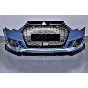 Kit COMPLETI Audi A3 2016 bSportback Look RS3