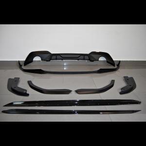 Kit COMPLETI BMW G20 / G21 M-tech Black