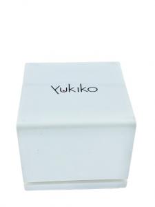 ORECCHINI A LOBO YUKIKO CON PERLE MIS. 7,5/8