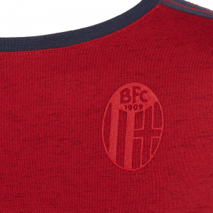 Bologna Fc T-SHIRT COTONE DONNA 2019/20 Bambino