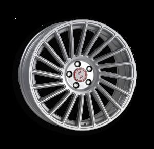 Cerchi in lega  ETABETA  Venti-R  20''  Width 8,5   5x120  ET 38  CB 72,6    Silver