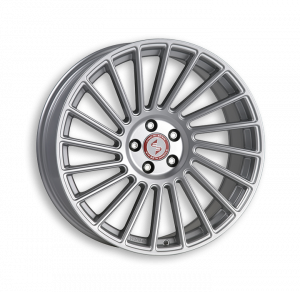 Cerchi in lega  ETABETA  Venti-R  20''  Width 9   5x114  ET 38  CB 78,1    Silver