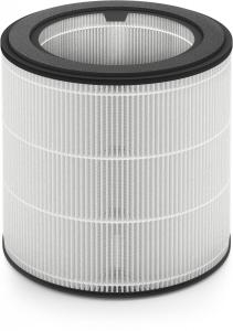 Philips Purificatore d'aria, rimuove il 99,5% di particelle a 3 nm