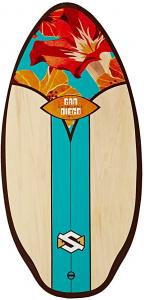 Tavola Skimboard Skim One Wood San Diego