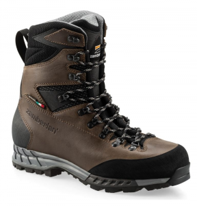 1112 CRESTA ALTA GTX  RR (ASPEN TOP) -   Scarponi  Caccia   -   Waxed Dark Brown