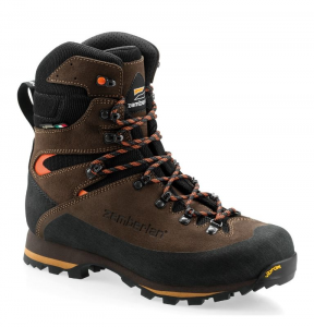 1104 STORM PRO GTX RR - Hunting Boots - Dark Brown